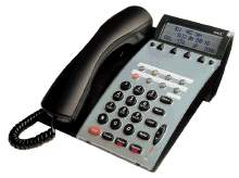 NEC DTU-8D Digital Handset for Xen Series